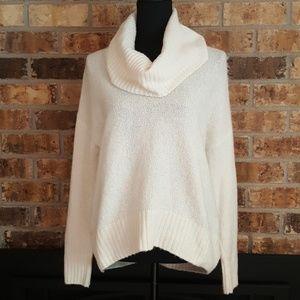 Michael Kors   Cowl neck sweater